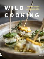 Lannoo Boek Wild cooking