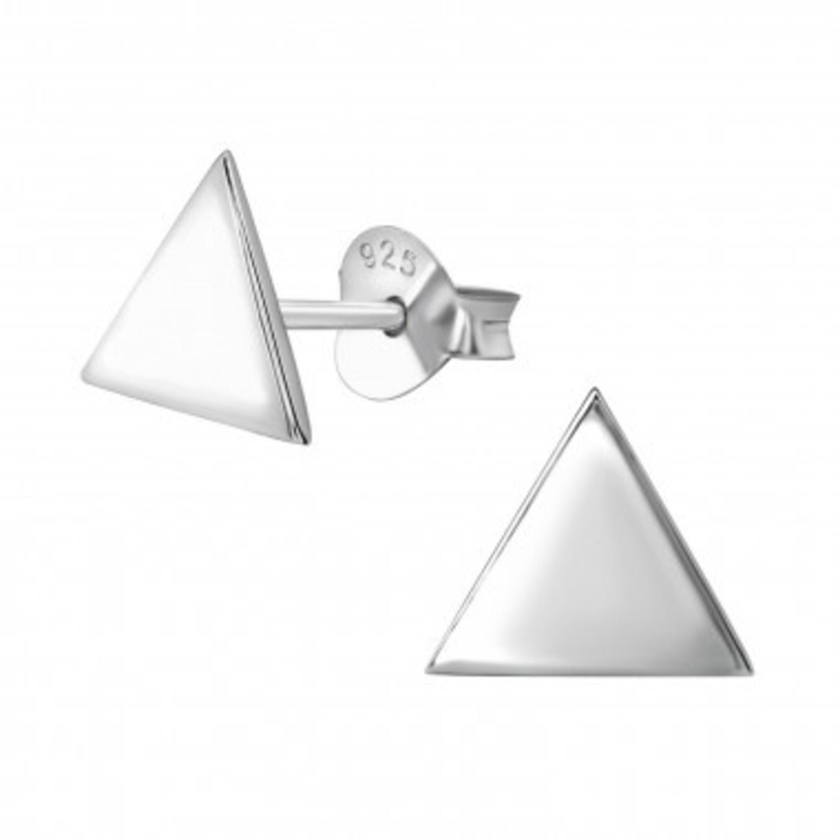 nice gifts Oorstekers driehoek