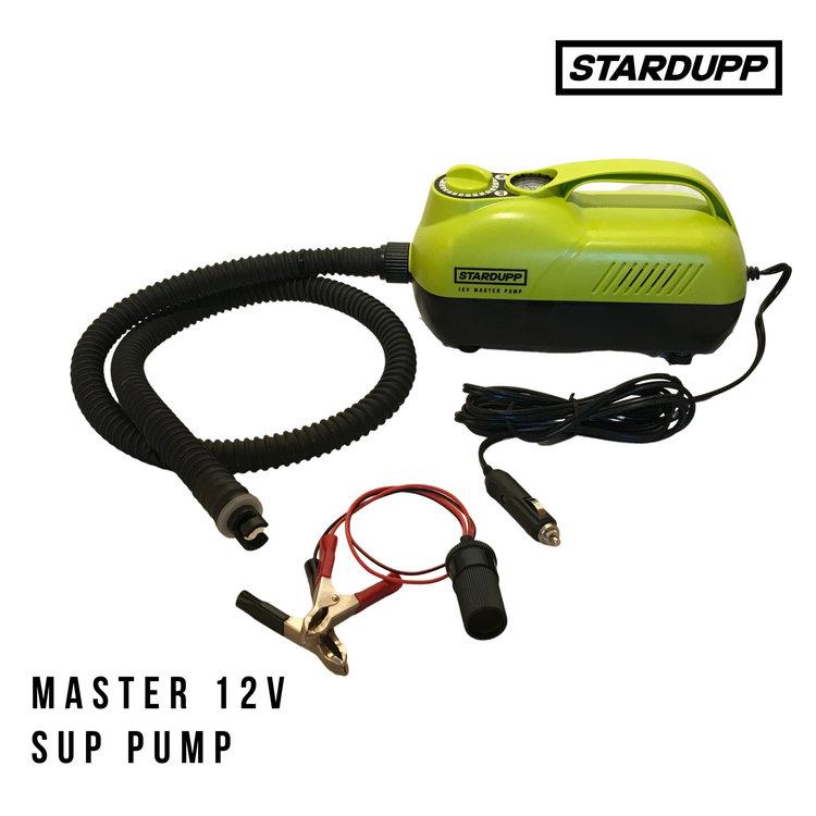 Stardupp Stardupp Master Pump 12V