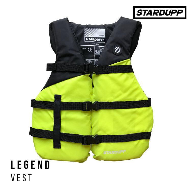 Stardupp Stardupp Legend Vest Adult Neon