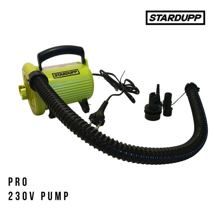 Stardupp Stardupp Pro Pump 230V