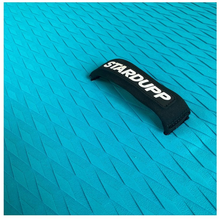 Stardupp Stardupp Tripp SUP Aqua 9'1 Set - Allround SUP Board
