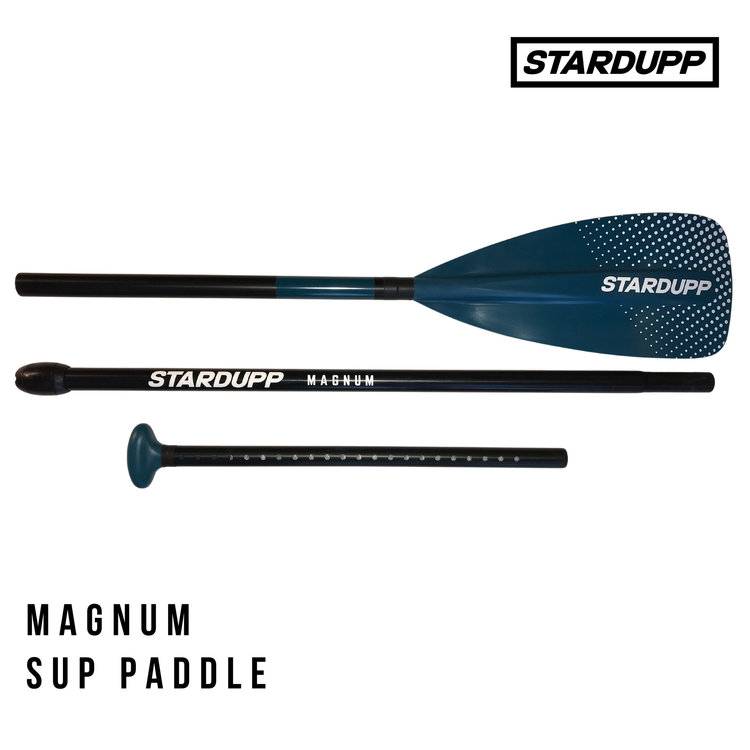 Stardupp Stardupp Magnum Alloy Paddle