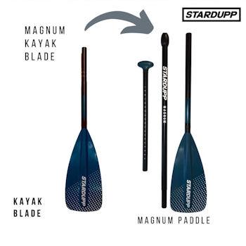 stardupp SUP Paddles kaufen