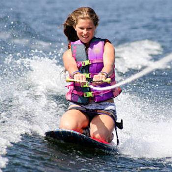 Kneeboarding- Stardupp Kneeboard kaufen