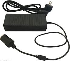 stardup sup pomp 12v  elektrisch adaptor