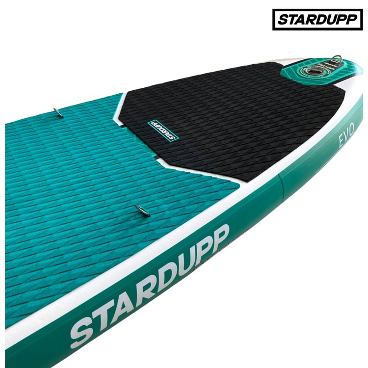 Stardupp Stardupp EVO SUP 10'8 Set - Allround SUP Board