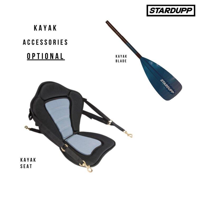 Stardupp Stardupp Limited SUP 11'6 Set - Allround SUP Board