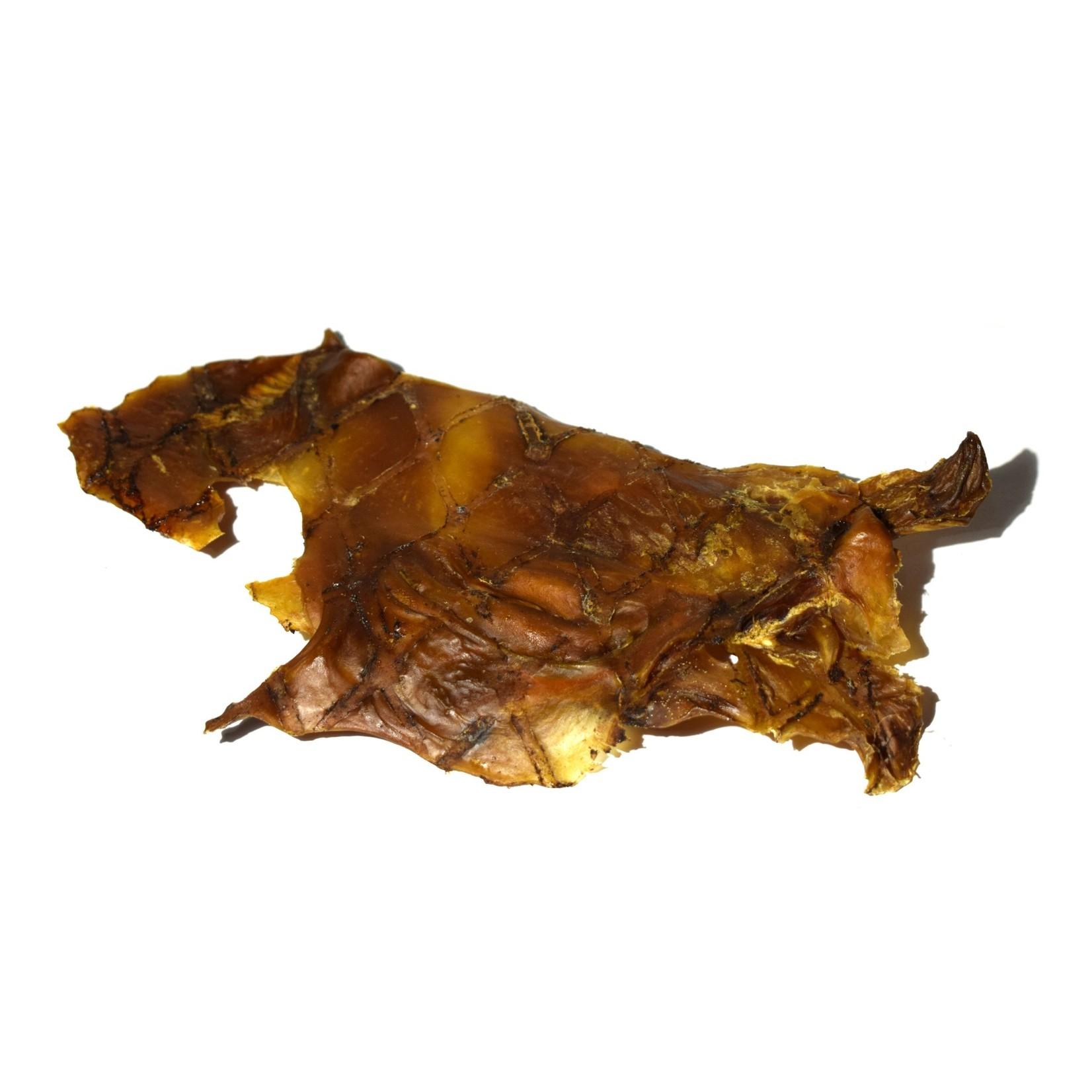 Struisvogel Magen