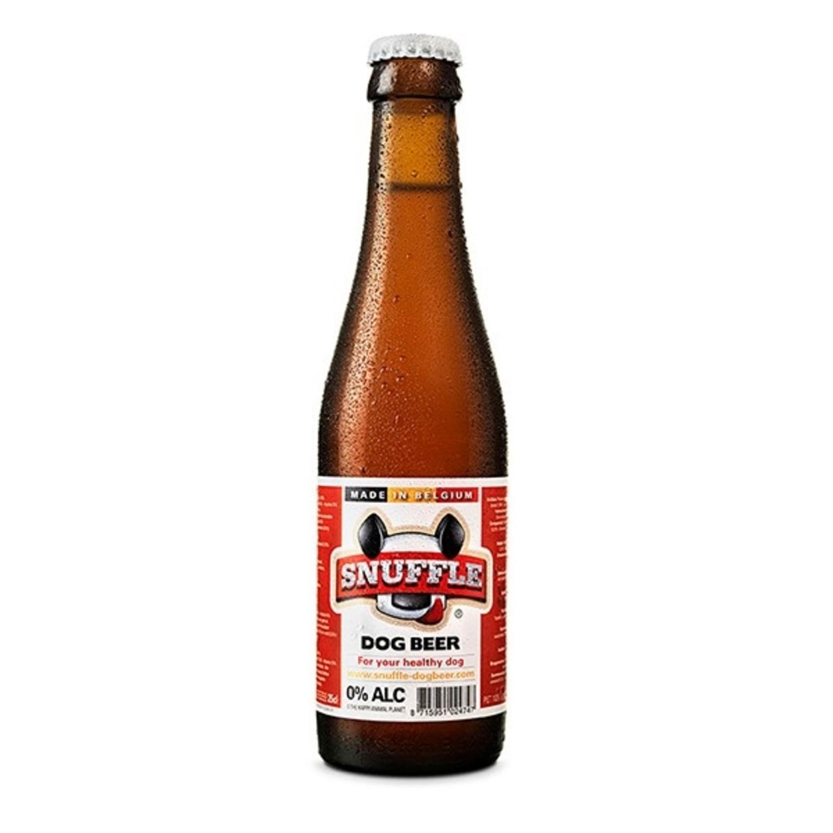 Snuffle Snuffle Beer Rund fles