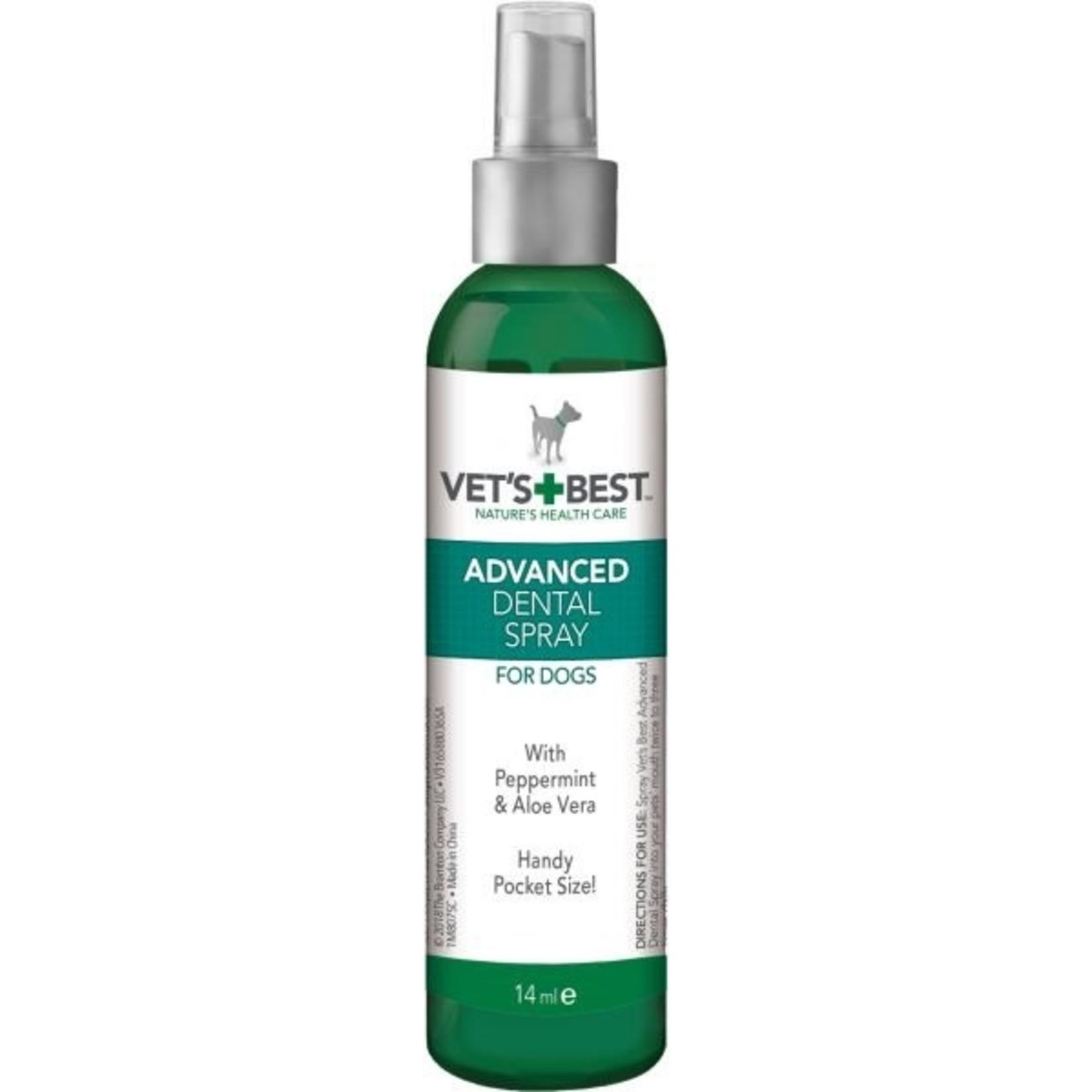 Vet's Best Vet's Best Dental Spray