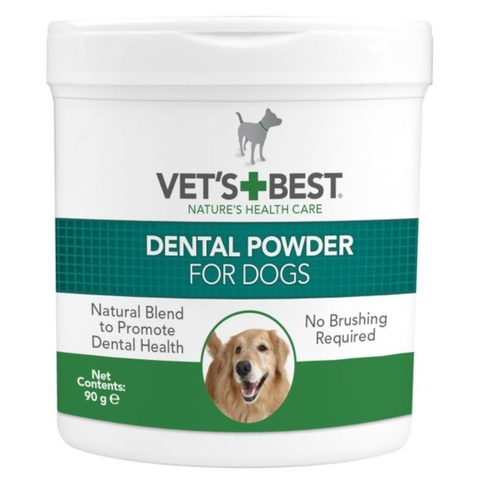 Vet's Best Vet's Best Dental Powder