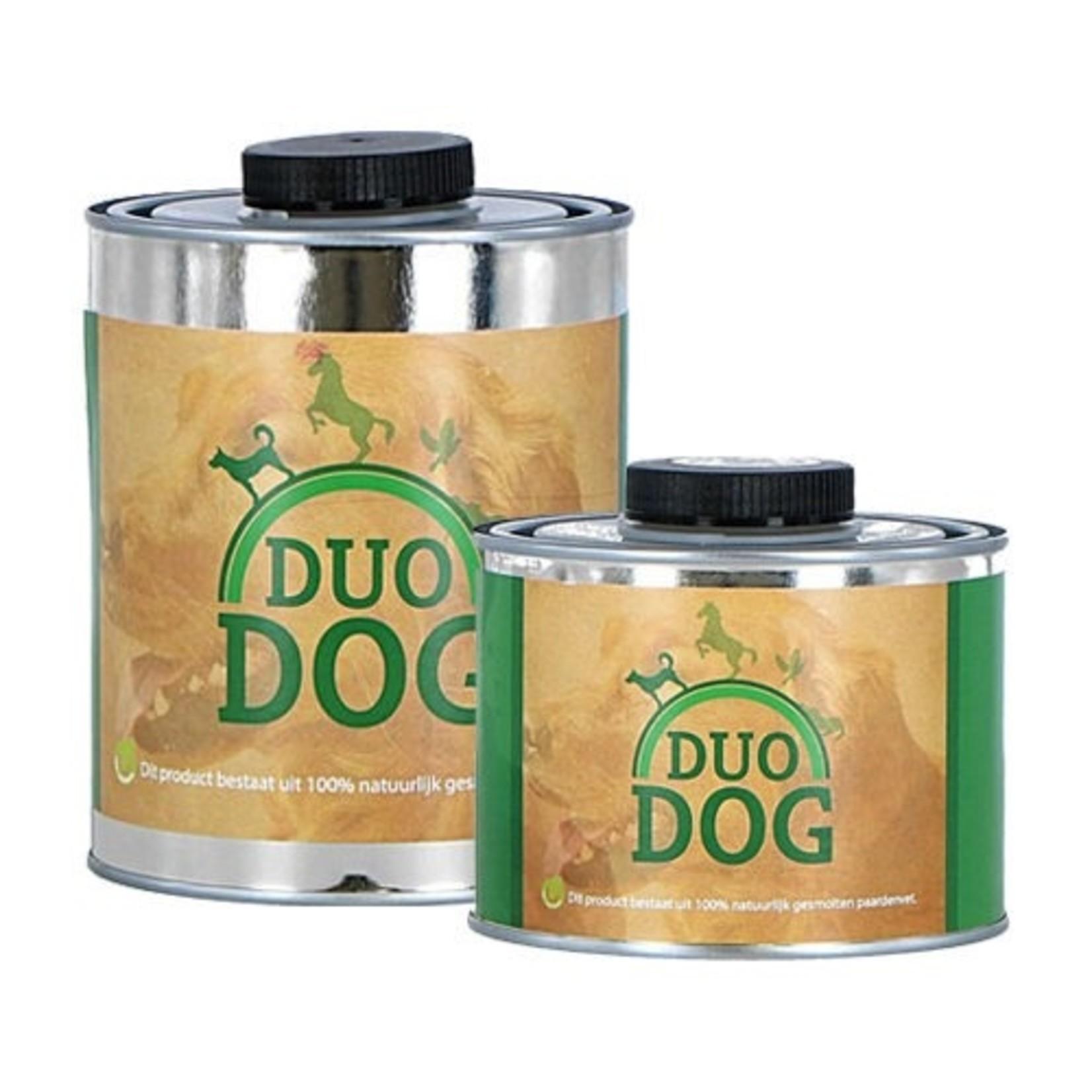 Duo Dog Paardenvet