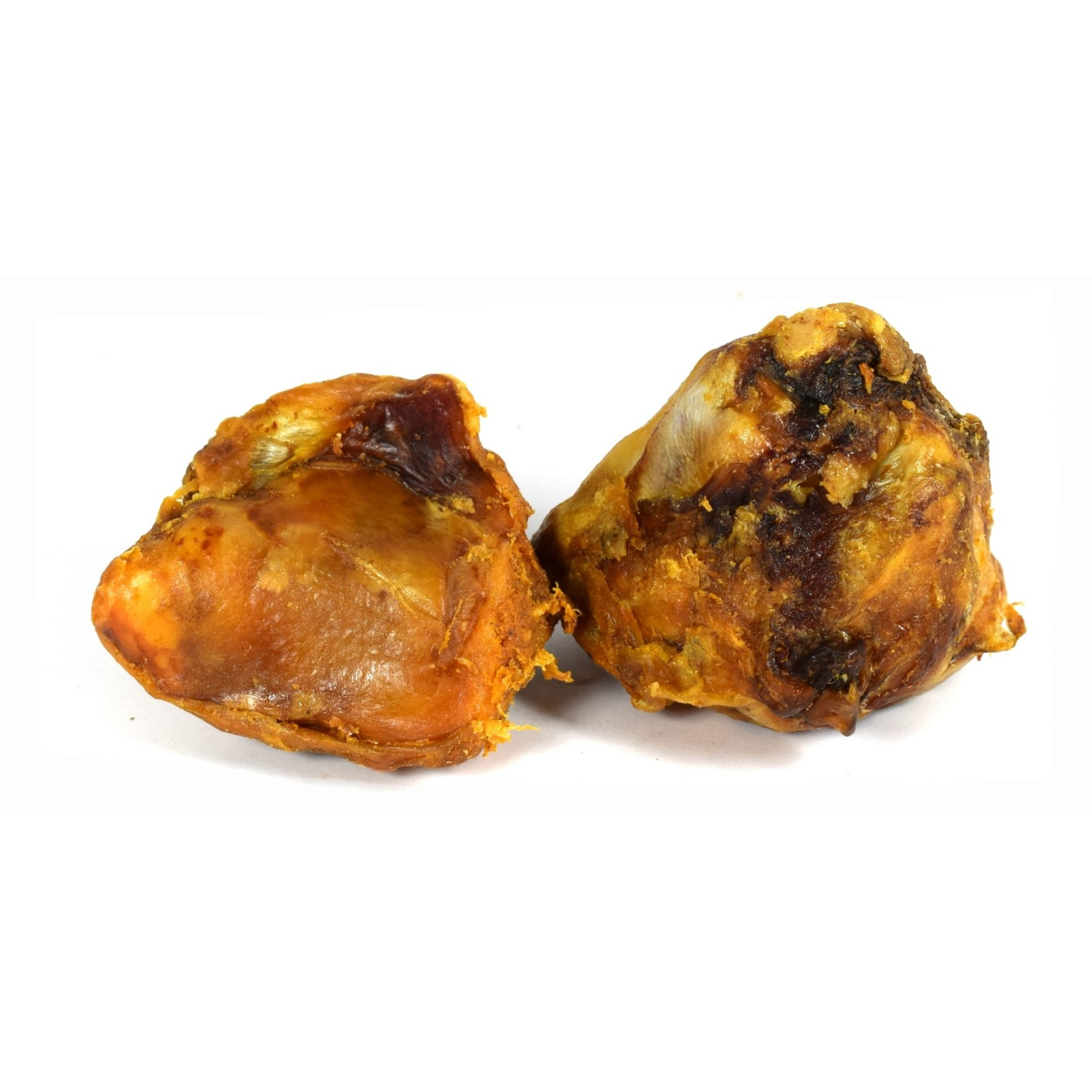 Knieschijf (met vlees)