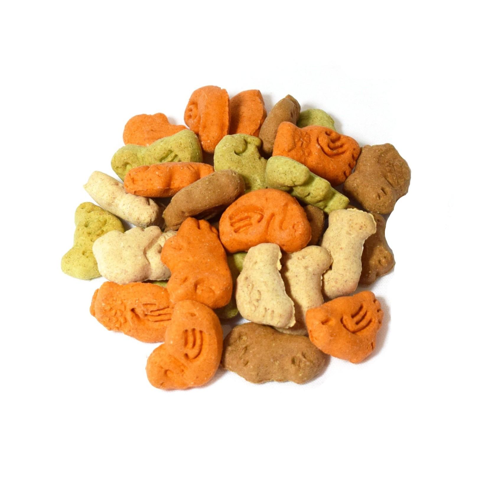 Biscuitjes Vanille