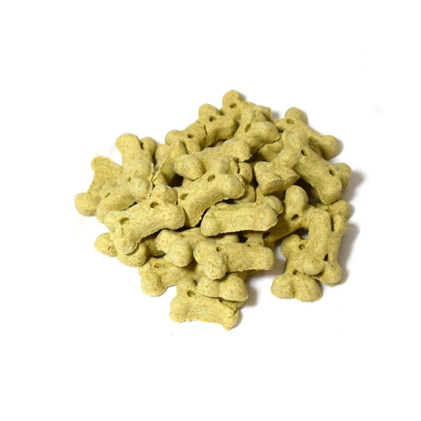 Puppy Bones Mint