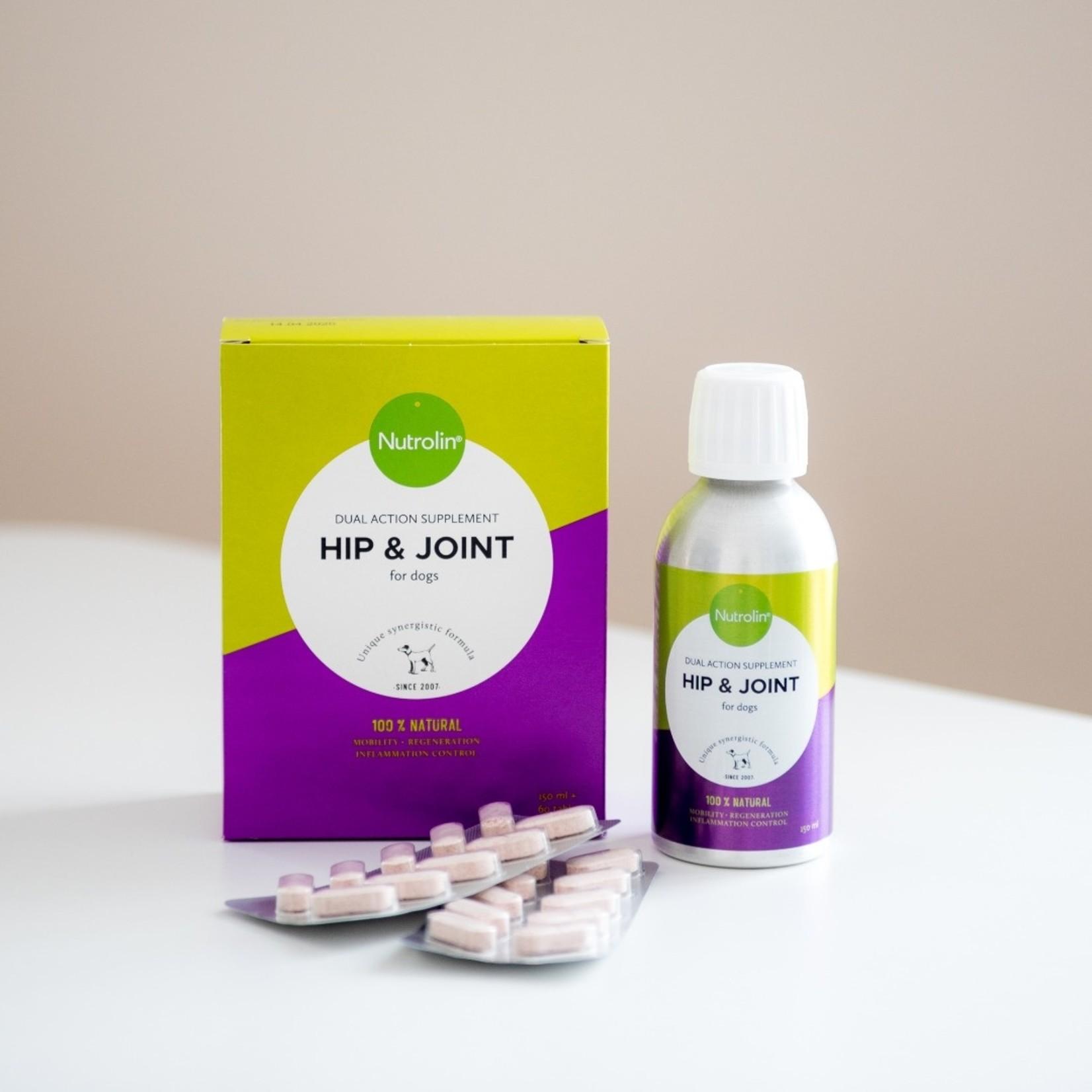 Nutrolin Nutrolin Hip & Joint