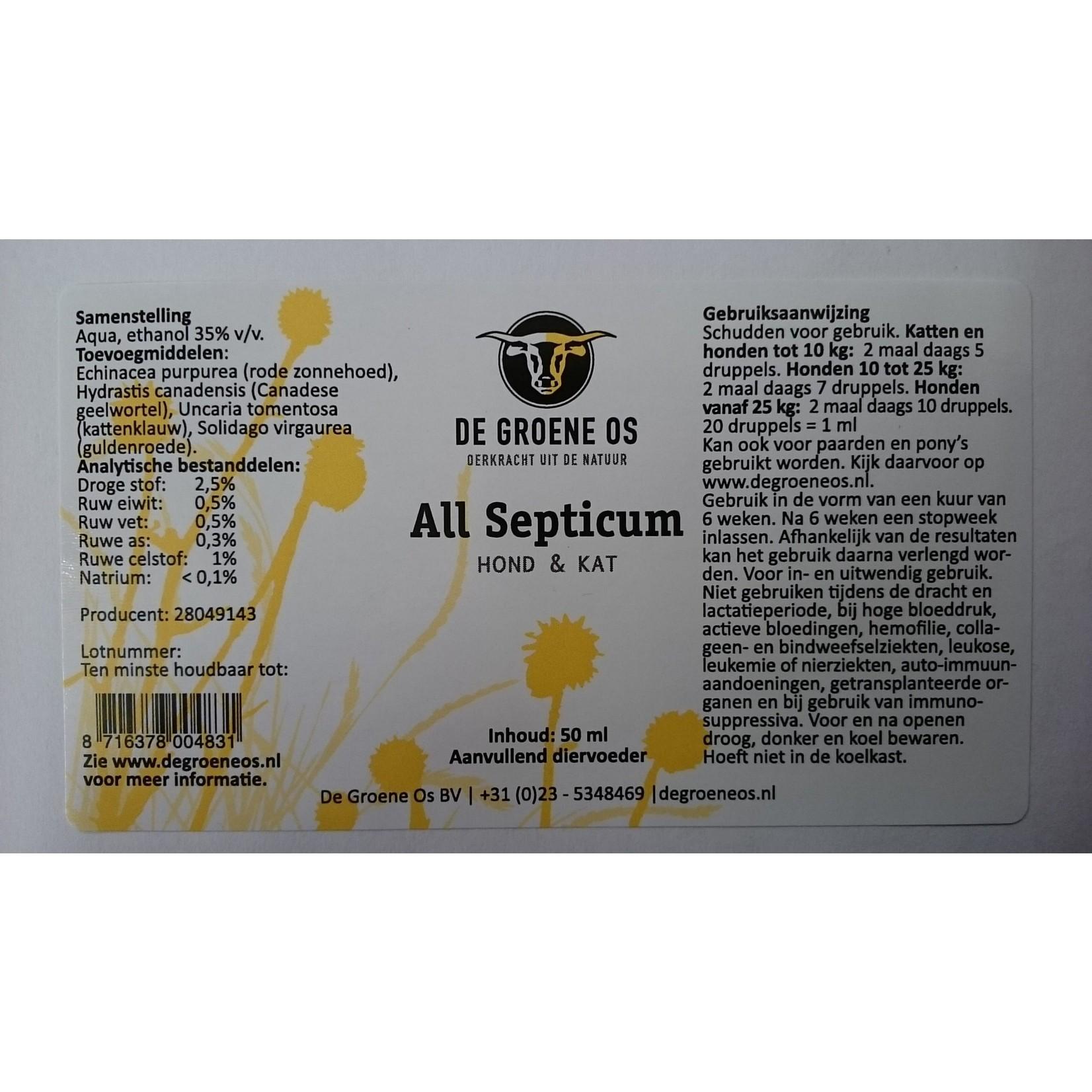 All Septicum