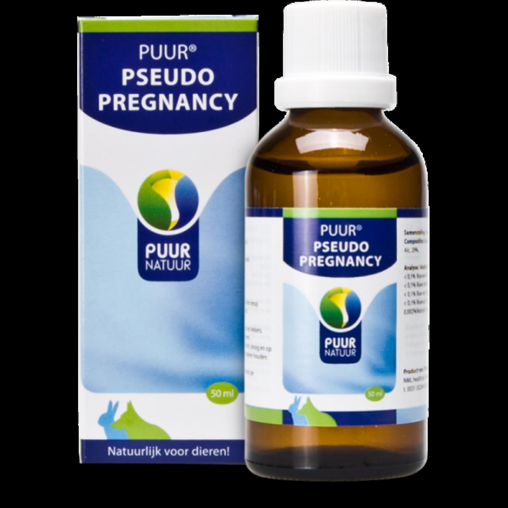 PUUR Puur Psuedo Pregnancy /schijnzwanger