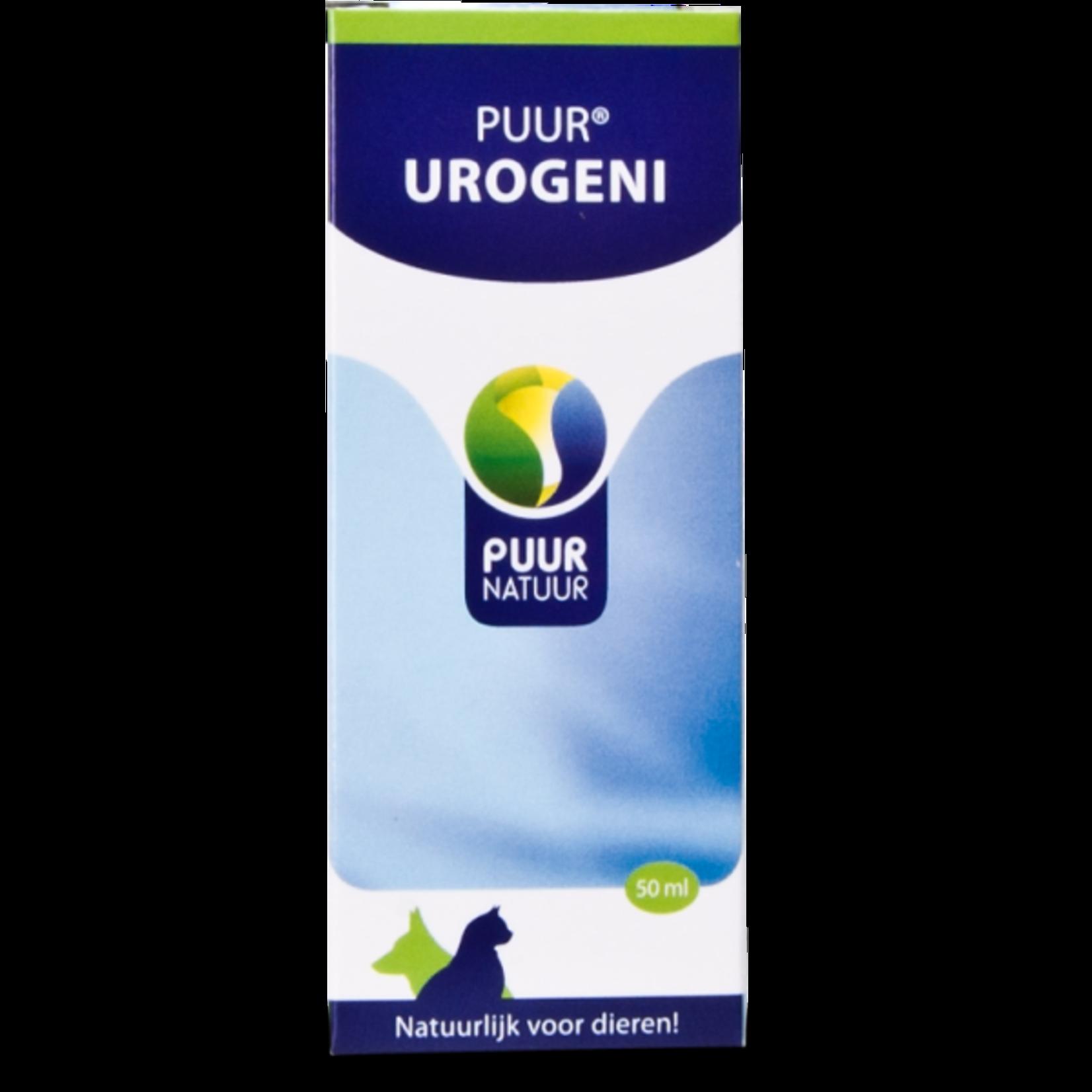 PUUR Puur Urogeni / blaas nier