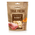 Carnilove Raw freeze-dried Rabbit with pumpkin