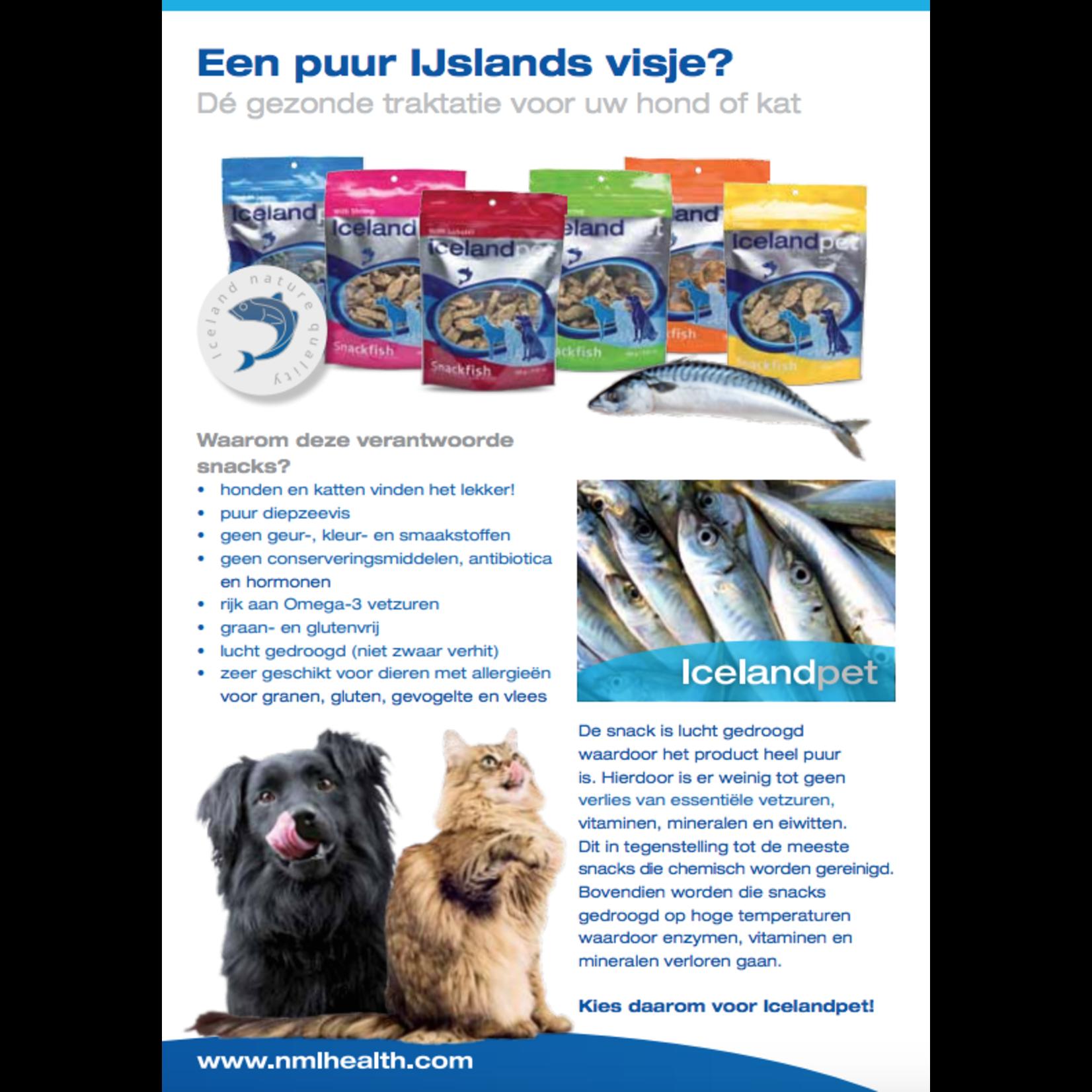 Dog Treat Shrimp 100 g