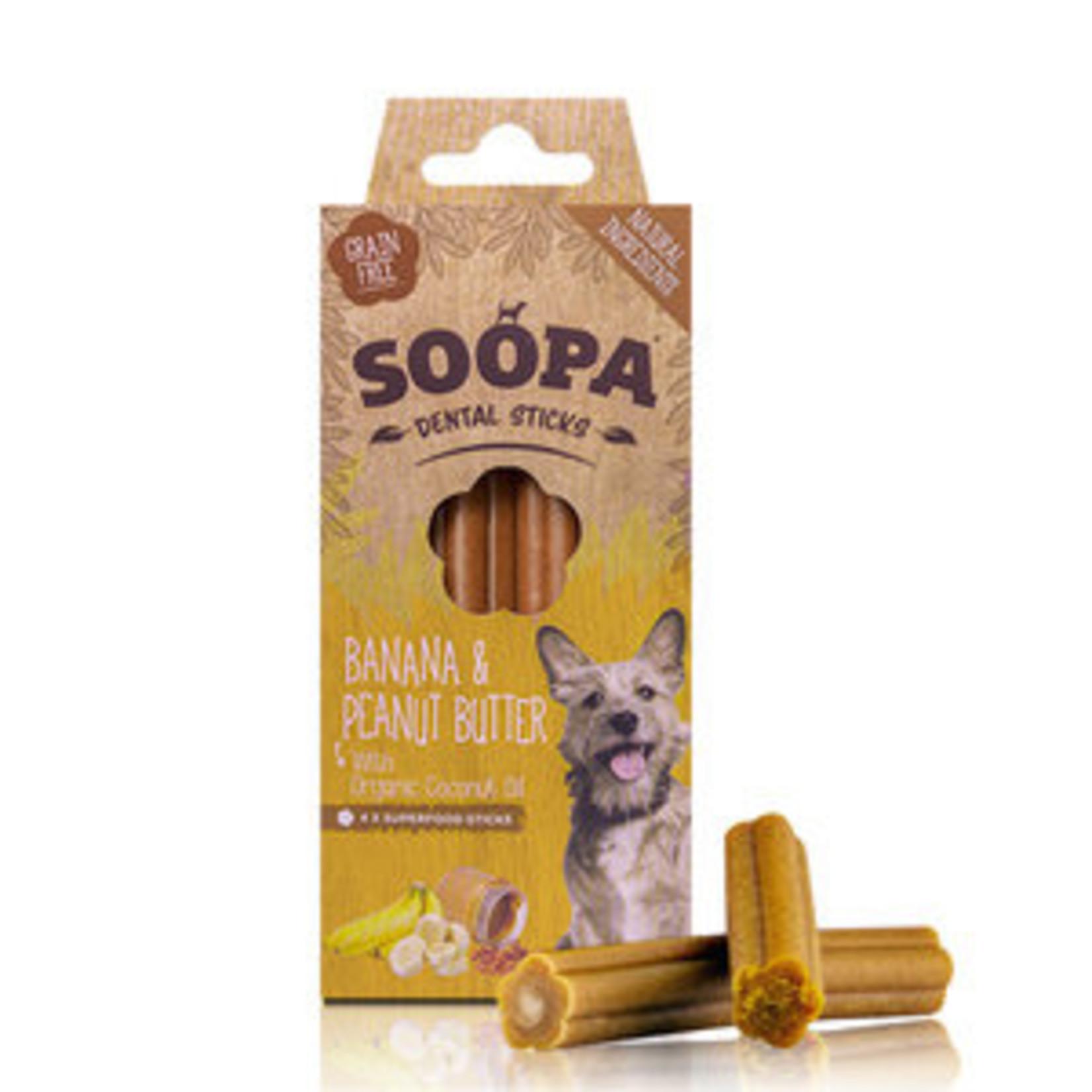 Soopa Dental Sticks