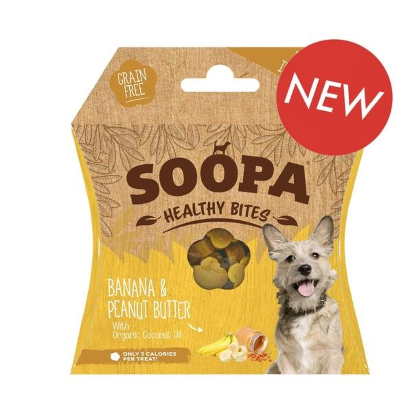Soopa Bites