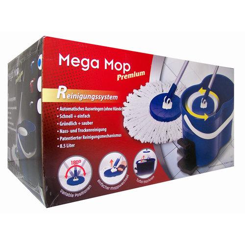 Mega mop Premium