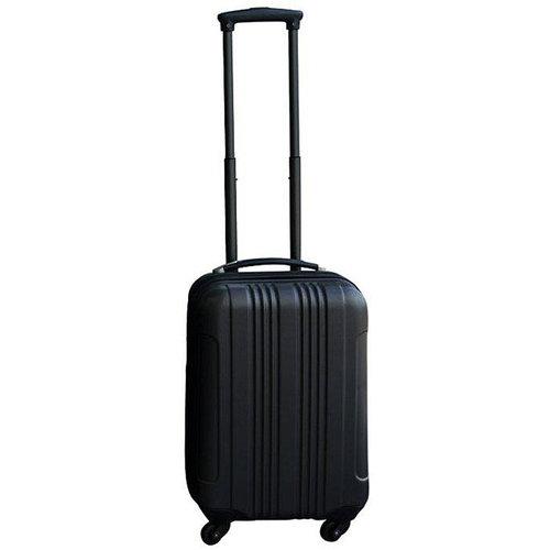Ceruzo handbagage koffer ABS zwart