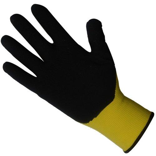 ToolPack Werkhandschoenen latexcoated 11/XXL