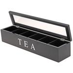 """Theekist  """"Tea Time"""""""