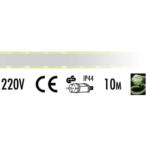 LED Neonlight 10 meter wit
