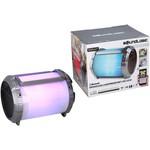 Soundlogic Speaker XL met subwoofer en led-verlichting
