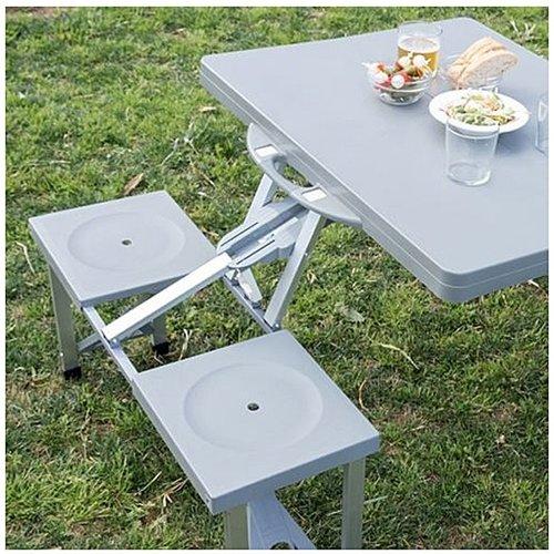 Redcliffs Opvouwbare picknicktafel