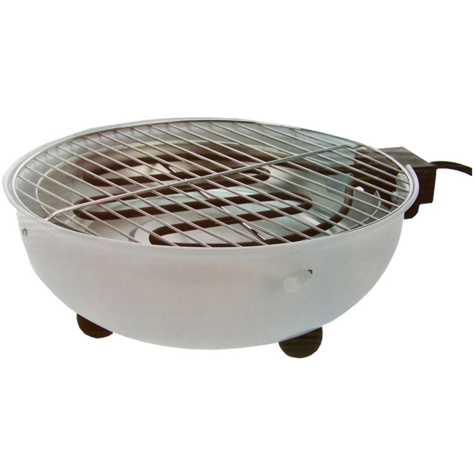 BBQ Elektrische barbecue 32cm
