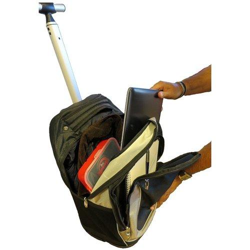 ToolPack Gereedschaps Trolley/rugzak