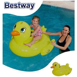 Bestway Duck rider 135x91cm