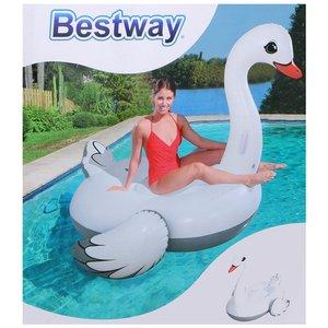 Bestway Swan Rider XL voor volwassene