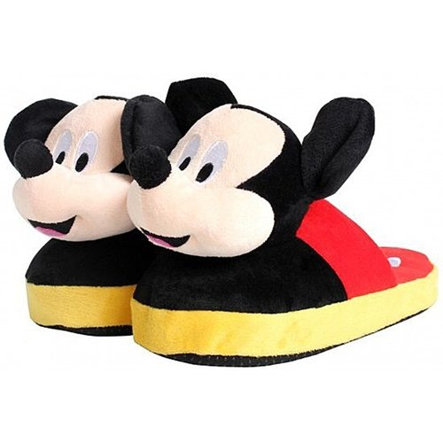 Stompeez Mickey Mouse Sloffen small (27-29)