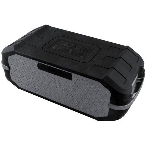 "Soundlogic Draadloze Speaker ""Titanium"" 29cm"