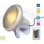 Déluxa RGB Sfeerlicht met afstandsbediening