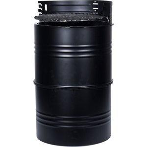 BBQ Kolenbarbecue -  drum