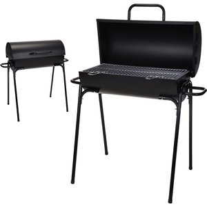 BBQ Houtskool barbecue cilinder