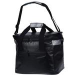 Coolserie Koeltas 18 liter - zwart