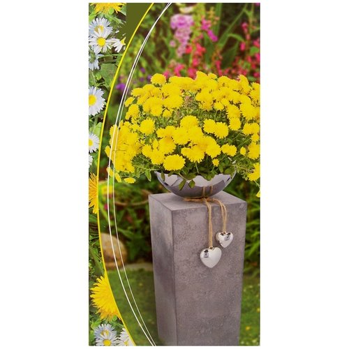 Lifetime Garden Plantenbak deco 40cm