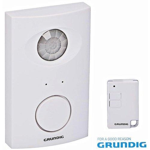 Grundig Sensor-alarm met afstandsbediening