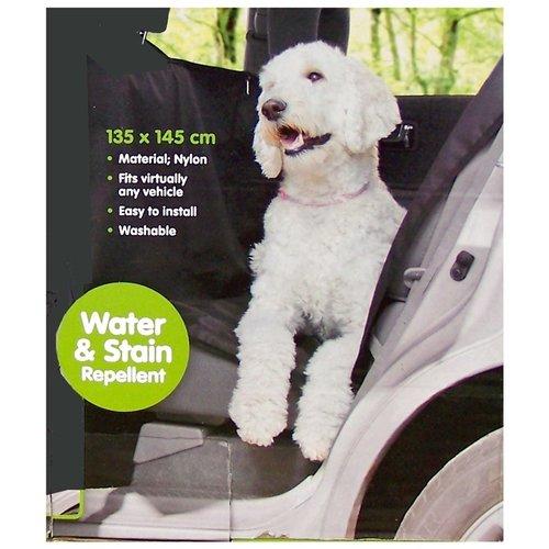 Dogs Collection Hondenkleed voor de auto - vuil- en vochtafstotend