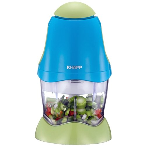 Khapp Elektrische hakmolen - mini chopper - 200ml