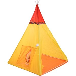 Free & Easy Kinder-speeltent - model Tipi